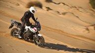 Moto - News: Yamaha: Super Ténéré Experience 2012