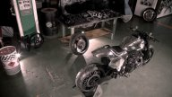 Moto - News: Yamaha VMAX Hyper Modified by Abnormal Cycles