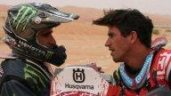 Moto - News: Abu Dhabi Desert Challenge 2012: Coma, e sono sei!
