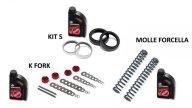 Moto - News: Bitubo: ecco i nuovi kit per la forcella