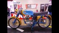 Moto - News: Ducati Sport 125 - La motocicletta dall'oro in bocca
