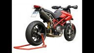 Moto - News: HP Corse per Ducati Hypermotard 796