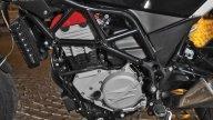 Moto - Test: Husqvarna Nuda 900 - PROVA