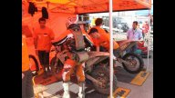 Moto - News: KTM: Special Race Service all'ISDE 2012