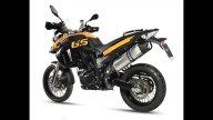 Moto - News: Mivv Speed Edge per BMW F 800 GS