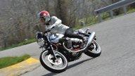 "Moto - News: Moto Guzzi ""Open Week"": test ride per la Gamma V7"