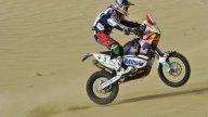 Moto - News: Qatar Sealine Rally 2012: vince Coma, il Re del Deserto si riconferma