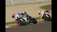 Moto - News: WSBK 2012 Imola - Race Review