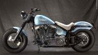 Moto - Test: Headbanger gamma 2012 - TEST