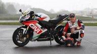 Moto - News: Honda CBR600F - LCR Edition