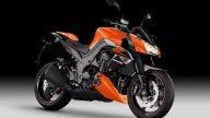 Moto - News: Kawasaki: 40 anni della serie Z!