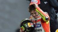 Moto - News: MotoGP 2012 Le Mans: Valentino felice ma realista