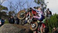 Moto - News: Outdoor Trial World Championship 2012, Australia: Bou a quota due vittorie!