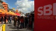 Moto - News: Pirelli: rimandato il raduno sulla Futa