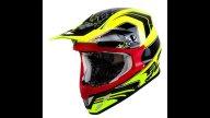 Moto - News: Scorpion VX-20 Air Quartz: il casco off-road