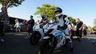 Moto - News: Tourist Trophy 2012: John McGuinness in fuga