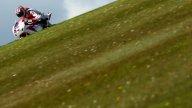 Moto - News: WSBK 2012 Donington - Race Review
