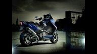 Moto - News: Yamaha TMAX Hyper Modified 2012 by Marcus Walz
