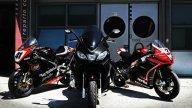 Moto - Test: Aprilia SRV 850 ABS ATC 2012 - TEST