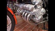 """Moto - News: Honda CBX 1000: Esacilindrica """"Super Sport"""""""