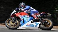 Moto - News: Tourist Trophy 2012: Bruce Anstey, è sua Gara1 della della Supersport