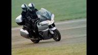 Moto - News: Triumph Trophy - SE 1200