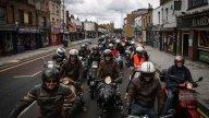 Moto - News: Vespa World Days 2012: si è chiusa a Londra la 6° edizione