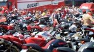 Moto - News: WDW 2012: Valentino Rossi debutta... sull'Audi