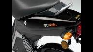 Moto - News: Yamaha EC-03: scooter ufficiale di Toyota Racing