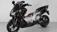 Moto - News: BMW C evolution: pronto per il debutto