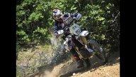 Moto - News: Campionato Italiano Motorally 2012: a Piediluco vince Mancini