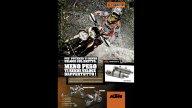 Moto - News: KTM: promozione sugli Slip-On Akrapovic