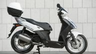 Moto - News: Kymco Agility R16 restyling 2012