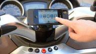 Moto - News: Piaggio Multimedia Platform (PMP): l'App per l'X10