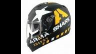 Moto - News: Shark S700s nelle repliche Zarko e Redding