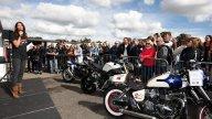 Moto - News: Triumph LIVE 2012
