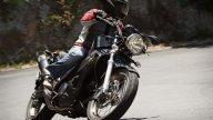 Moto - Test: Alter Ego V-Spring: Moto d'Autore - PROVA
