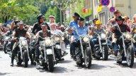Moto - News: European Bike Week 2012