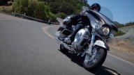 Moto - News: Harley-Davidson: gamma 2013