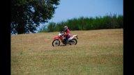 Moto - Test: Honda CRF250L: poca spesa tanta resa - TEST