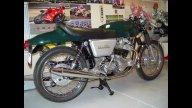 Moto - News: Norton Commando Fastback: una 750 davvero... british