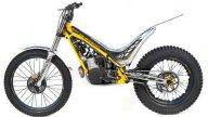 Moto - News: Sherco: gamma trial 2013