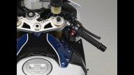 Moto - Gallery: BMW HP4: Foto Statiche - TEST