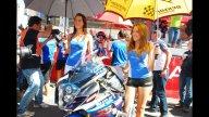 Moto - Gallery: Girls alla 24 Ore di Le Mans 2012