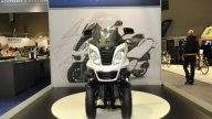 Moto - Gallery: Paugeot a Intermot 2012