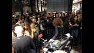 Moto - News: Ducati e Diesel: il video emozionale