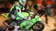 Moto - News: EWC 2012: 24H di Le Mans - Trionfa la Kawasaki SRC. Mondiale per Suzuki SERT