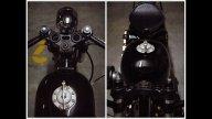 Moto - News: Harley Ironhead Sporty... rivista