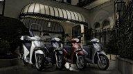 Moto - Test: Nuovi Honda SH125i ABS e SH150i ABS 2013 - TEST