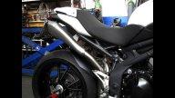 Moto - News: Hp Corse per Triumph Speed Triple